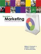 Essentials of Marketing with Student CD 11th edition 9780077216436 0077216431