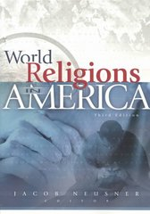 World Religions in America 3rd Edition 9780664224752 066422475X