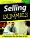 Selling For Dummies 2nd edition 9780764553639 0764553631