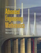 Advanced Engineering Mathematics 3rd edition 9780763745912 076374591X
