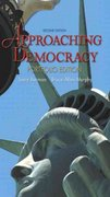 Approaching Democracy, Portfolio Edition 2nd edition 9780136140085 0136140084