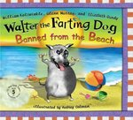 Walter the Farting Dog: Banned From the Beach 0 9780525478126 0525478124