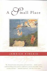 A Small Place 1st edition 9780374527075 0374527075