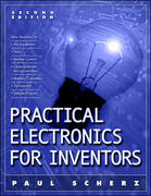 Practical Electronics for Inventors 2/E 2nd edition 9780071452816 0071452818