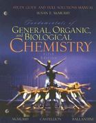 Fundamentals of General, Organic, and Biological Chemistry 5th edition 9780131877740 0131877747