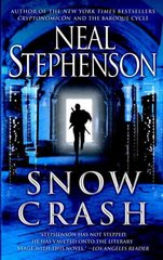 Snow Crash 1st Edition 9780553380958 0553380958
