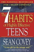 The 7 Habits Of Highly Effective Teens 1st Edition 9780684856094 0684856093