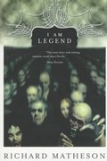 I Am Legend 1st edition 9780312865047 031286504X