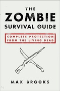 The Zombie Survival Guide 1st edition 9781400049622 1400049628