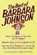 The Best of Barbara Johnson 0 9780884863601 0884863603