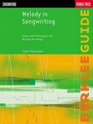 Melody in Songwriting 1st Edition 9780634006388 063400638X