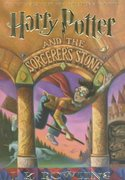 Harry Potter and the Sorcerer's Stone 1st Edition 9780590353427 059035342X