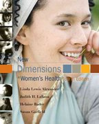 New Dimensions in Women's Health 4th edition 9780763741471 0763741477