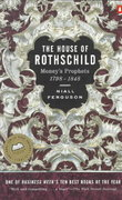The House of Rothschild 1st Edition 9780140240849 0140240845