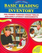 Basic Reading Inventory 9th Edition 9780757518423 0757518427