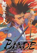 Blade of the Immortal Volume 12: Autumn Frost 0 9781569719916 1569719918