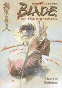 Blade of the Immortal Volume 7: Heart of Darkness 0 9781569715314 1569715319