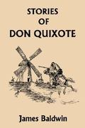 Stories of Don Quixote Written Anew for Children 0 9781599152127 1599152126