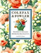 Colefax and Fowler 0 9780821217467 0821217461