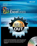 Microsoft Office Excel 2003 Inside Out 1st edition 9780735615113 073561511X