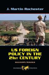 US Foreign Policy in the Twenty-First Century 0 9780813343693 0813343690