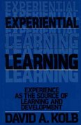 Experiential Learning 1st edition 9780132952613 0132952610