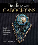 Beading with Cabochons 0 9781579907181 1579907180