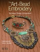 The Art of Bead Embroidery 0 9780871162434 0871162431