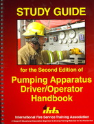 Study Guide for the Second Edition of Pumping Apparatus Driver/Operator Handbook 2nd edition 9780879392802 0879392800