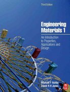 Engineering Materials 1 3rd edition 9780750663809 0750663804