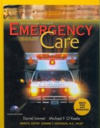 Emergency Care 10th edition 9780131593909 0131593900