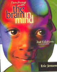 Teaching with the Brain in Mind 2nd Edition 9781416600305 1416600302