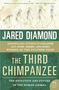 The Third Chimpanzee 1st Edition 9780060845506 0060845503