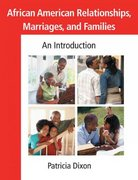 African American Relationships, Marriages, and Families 0 9781135916749 1135916748