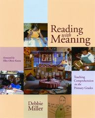 Reading with Meaning 1st edition 9781571103079 1571103074