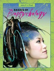 Basics of Biopsychology with MyPsychKit 1st edition 9780205602391 0205602398