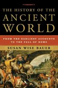The History of the Ancient World 1st Edition 9780393059748 039305974X