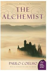 The Alchemist 0 9780061122415 0061122416