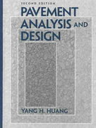 Pavement Analysis and Design 2nd Edition 9780131424739 0131424734