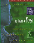 The Heart of Yoga 2nd Edition 9780892817641 089281764X
