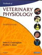 Textbook of Veterinary Physiology 4th edition 9781416036104 1416036105