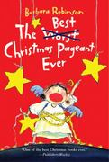 Best Christmas Pageant Ever 1st Edition 9780064402750 0064402754