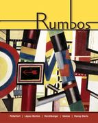 Rumbos (with Audio CD) 1st edition 9781413010190 1413010199