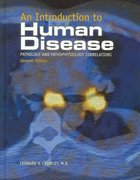 An Introduction To Human Disease 7th edition 9780763742317 0763742317