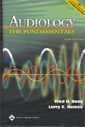 Audiology: The Fundamentals 3rd edition 9780781740241 078174024X