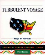 A Turbulent Voyage 3rd Edition 9780939693528 0939693526