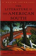 The Literature of the American South 1st Edition 9780393316711 0393316718