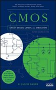 CMOS 2nd edition 9780470229415 0470229411