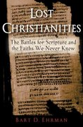 Lost Christianities 1st Edition 9780199727124 0199727120