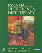 Essentials of Nutrition and Diet Therapy 8th Edition 9780323016353 0323016359
